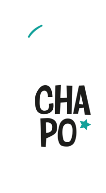 Chapo // Blog illustré de Charlotte Porcheron
